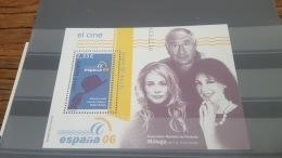 LOT 390284 TIMBRE DE ESPAGNE NEUF** FACIALE EN EUROS - Spain