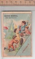 CHROMOS - SAVON NORMAL - Trade Cards