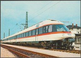 Deutschen Bundesbahn Elektro-Schnelltriebwagen 403 005-2/006-0 - Reiju AK - Trains