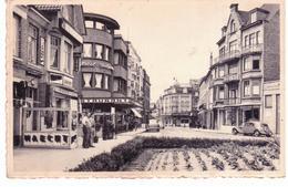 De Panne / La Panne - Sloepenlaan / Avenue Des Chaloupes - De Panne