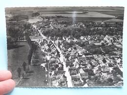 MISY-sur-YONNE Vue Aérienne. ( E. Mignon ) Anno 19?? ( Voir Photo ) ! - Provins