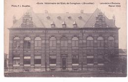 Bruxelles - Ecole Vétérinaire De L ' état De Cureghem - Laboratoire D ' Anatomie - Enseignement, Ecoles Et Universités