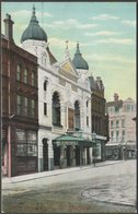 Empire Palace, Charles Street, Sheffield, Yorkshire, C.1905-10 - JWM & RPS Postcard - Sheffield
