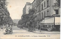 94 SAINT MAUR DES FOSSES  Avenue Du Bac - Saint Maur Des Fosses