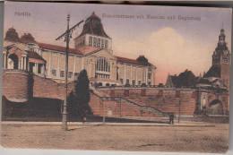 Stettin - Pommern