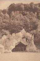 YVOIR / GROTTE EN CONSTRUCTION A L ORPHELINAT DE ND DE LOURDES 1931 - Yvoir