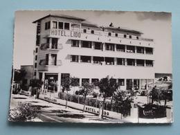 Hôtel Du LIDO ( 274 - Larrey ) Anno 19?? ( Voir Photo ) ! - Argeles Sur Mer