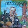 COLLECTOR  GEORGES BRASSENS  33 T MONOFACE PROMO  INTERVIEW  EDITIONS VENTS D'OUEST RARE - Collector's Editions