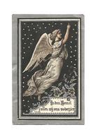 D 51. MARIA VAN HYFTE  Echtg. L. Van Bouwel - °SELZAETE 1859 En Aldaar + 1906 - Images Religieuses