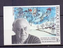 2929 Dag Van De Postzegel ONGETAND POSTFRIS** 1996 - Belgique