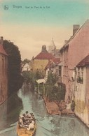 BRUGGE / GOUDEN HAND KAAI - Brugge