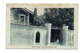 ITALIE . RIVOLI . PENSIONNAT DU SACRÉ COEUR - Réf. N°8343 - - Rivoli