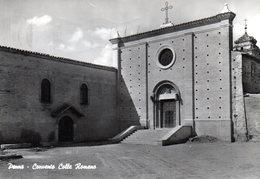 PENNE - COVENTO COLLE ROMANO - PESCARA - VIAGGIATA - Pescara