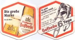 #D198-316 Viltje Stuttgarter Hofbräu - Sous-bocks