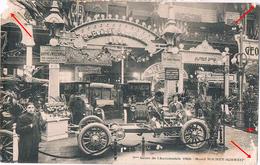 7ème Salon De L'automobile Stand Rochet Schneider - Exhibitions