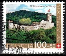 Schweiz 2016 SG. Nr. ??? Gestempelt (3566) - Schweiz