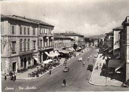 Livorno - Cecina - Via Aurelia - - Livorno