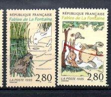 FRANCE  OB  YT N°2960/63 - Frankreich