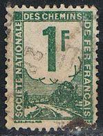 FRANCE : Colis Postaux N° 1 Oblitéré - PRIX FIXE - - Colis Postaux