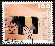Schweiz 2013 SG. Nr. ??? Gestempelt (3569) - Schweiz