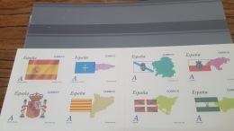 LOT 390291 TIMBRE DE ESPAGNE NEUF** FACIALE EN EUROS - Spain