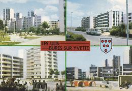91 LES ULIS / BURE SUR YVETTE / MULTIVUES / BLASON - Les Ulis