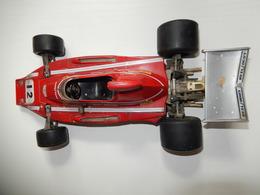 Modellino Polistil Ferrari (scala 1:16) 312 B3 F1 - Niki Lauda (Usata) - Automobili