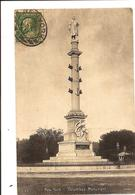 NEW YORK - Colombus Monument - Places & Squares