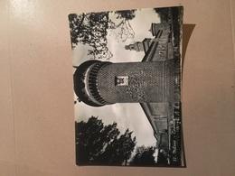Milano Il Castello Viaggiata 1952 Con Annullo Fiera Milano - Italien
