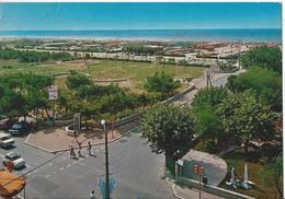 Marina Di Massa - Ronchi - Giardini E Mare - H3978 - Massa