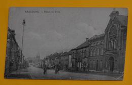 Bastogne - Hôtel De Ville - Animé - Edit Jacqmin - Bastogne