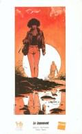VANCE : Exlibris Librairie FNAC   XIII  (non Ns) - Illustrateurs S - V