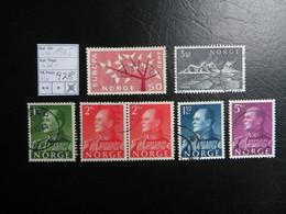 """1965  """" 6 Werte """"  Sauber Gestempelt,   LOT 928 - Gebraucht"""