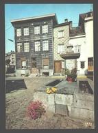 Stavelot - Rue Haute - Ancienne Fontaine - Stavelot