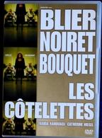 Les Côtelettes - Blier / Noiret / Bouquet - Drama
