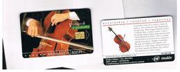 UNGHERIA (HUNGARY) -  2004  MUSIC, CELLO - USED - RIF. 10131 - Hungary