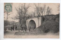 LIANCOURT (60) - SANATORIUM D'AGICOURT - LA SOURCE - Liancourt
