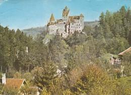 CARTOLINA - POSTCARD - ROMANIA - CASLELUL BRAN. VEDERE DINSPRE SUD. - Romania