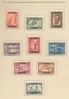 Goutte De Lait  1930  Cote 70,-Euros Avec Charnière Propre - Ruanda-Urundi