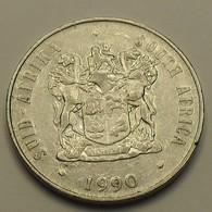 1990 - Afrique Du Sud - South Africa - 20 CENTS - KM 86 - Sud Africa