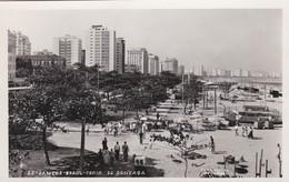CARTOLINA - POSTCARD - BRASILE - SANTO BRASIL - PRAIA DO ONZAGA - Altri