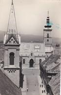 CARTOLINA - POSTCARD - CROAZIA - ZAGREB - CRKVA SV. MARKA - Croatia