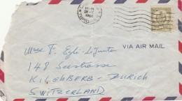 LETTERA 1960 TRIPOLI LIBIA (STRAPPATA A SX) (GX174 - Libia