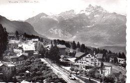 Villars - La Dent Du Midi - VD Vaud