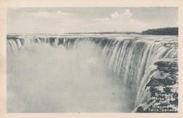 CARTOLINA - POSTCARD - CANADA - ONTARIO - NIAGARA FALLS - Niagara Falls