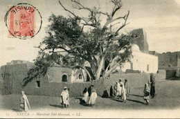 TUNISIE(NEFTA) - Tunesië