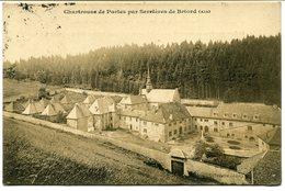 CPA - Carte Postale - France - Chartreuse De Portes Par Serrières De Briord  (CPV760) - Autres Communes