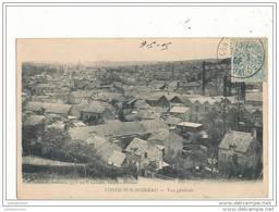 14 CONDE SUR NOIREAU VUE GENERALE - France