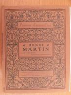 Henri Martin. Félix Juven 1910. Peintres D'aujourd'hui N° 5. Vie, Oeuvre, Nombreuses Reproductions Peintures. - Livres, BD, Revues