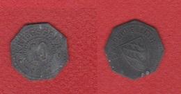 Sarrebourg / 10 Pfennig 1917  /  TB - Monetary / Of Necessity